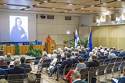 Kutsu tietämisen vapauden päivän seminaariin 1.12.2017