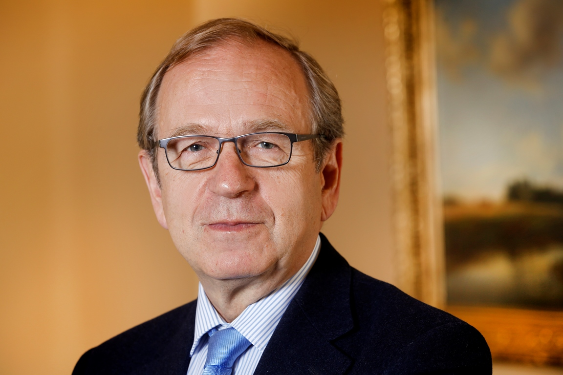 Erkki Liikanen to preside the Board of the Foundation